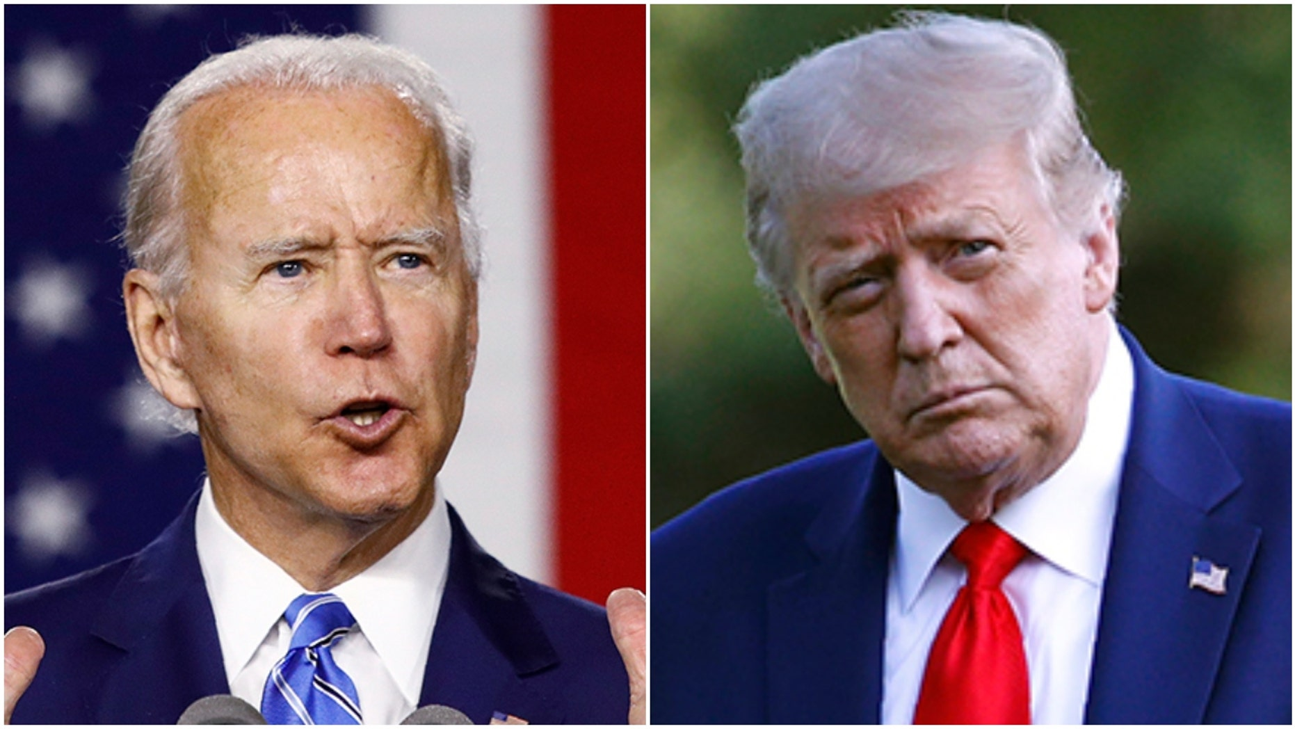 SCOTUS vacancy adds new twist to first Trump-Biden debate