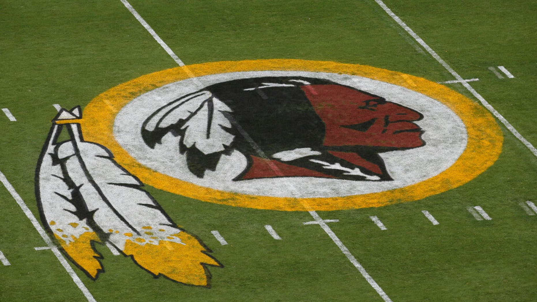 Washington's National Football League team will reportedly drop racist nickname on Monday