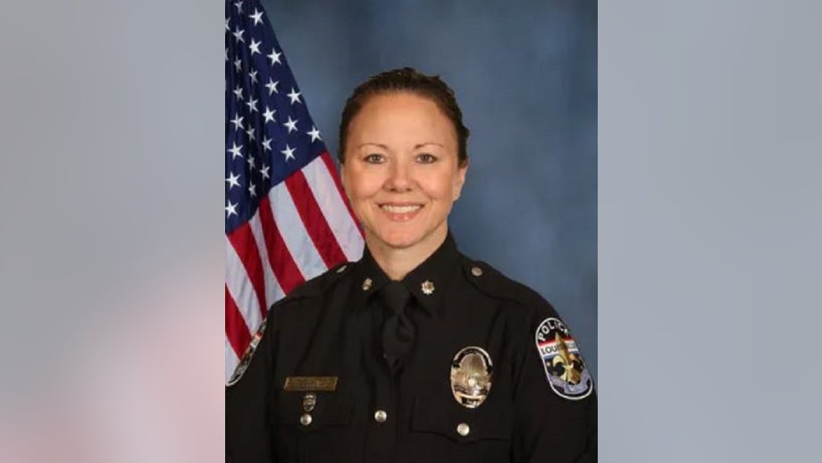 Louisville officer who criticized Black Lives Matter and Antifa in email relieved of command, to retire