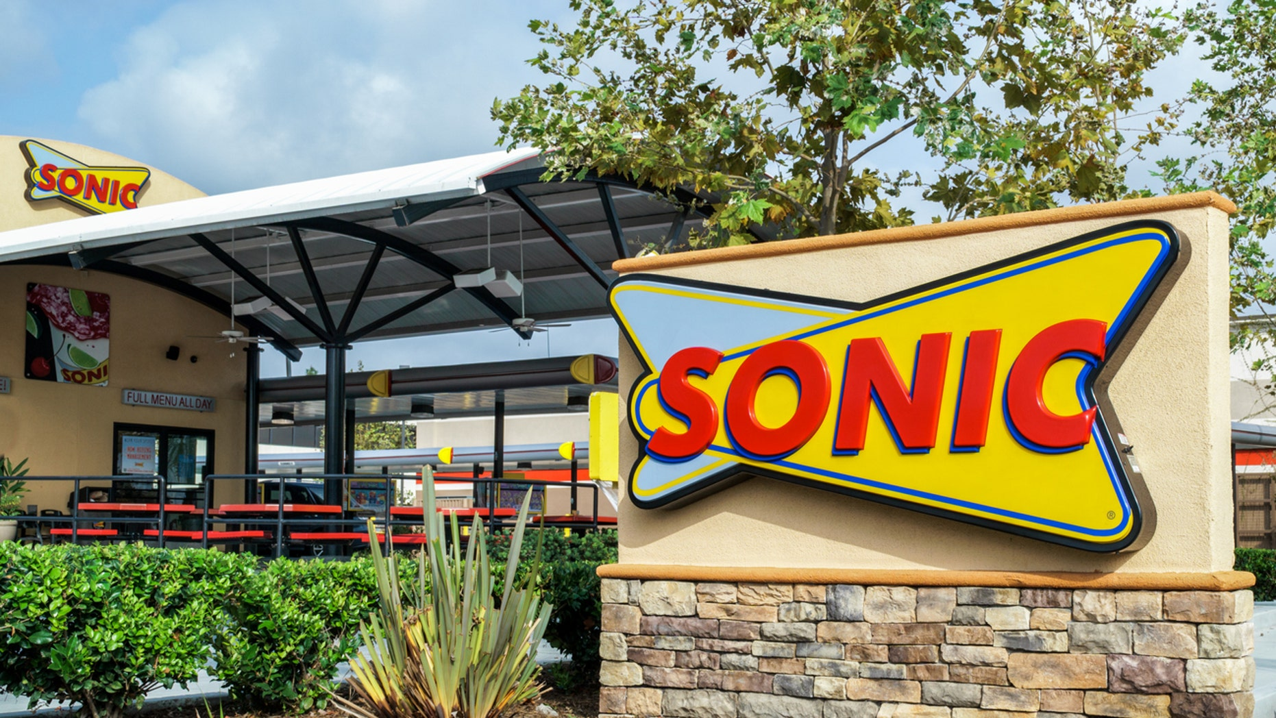 Sonic puts its 'cherished' ice up for auction, gets bids above $300