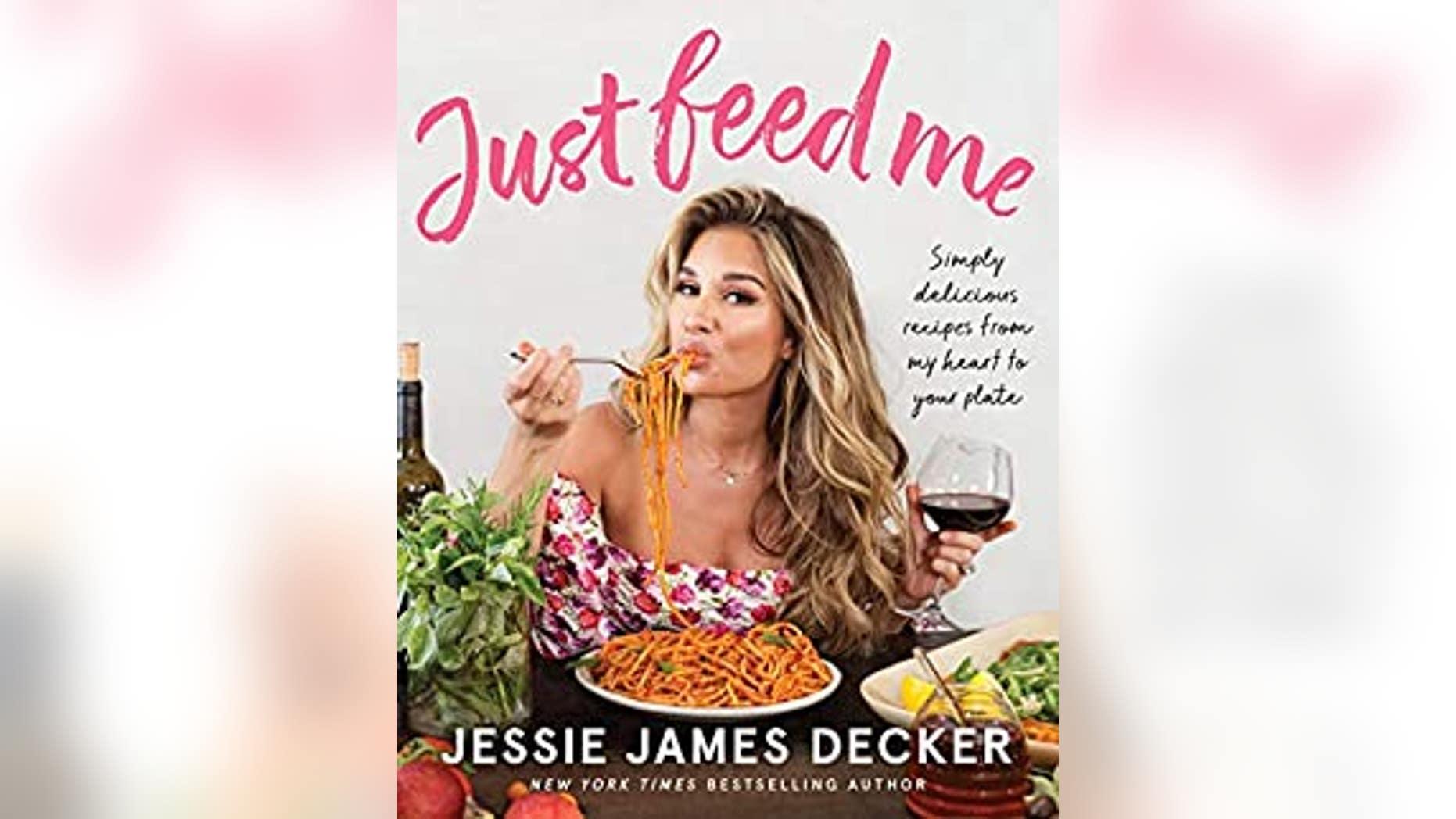 Jessie James Decker's Fried Breakfast Tacos