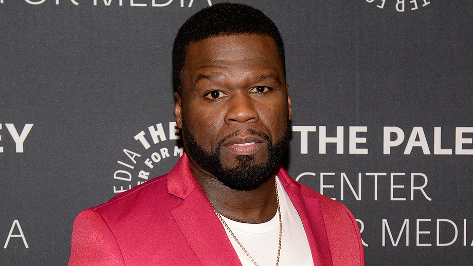 50 Cent says 'vote for Trump' in light of Biden's tax plan