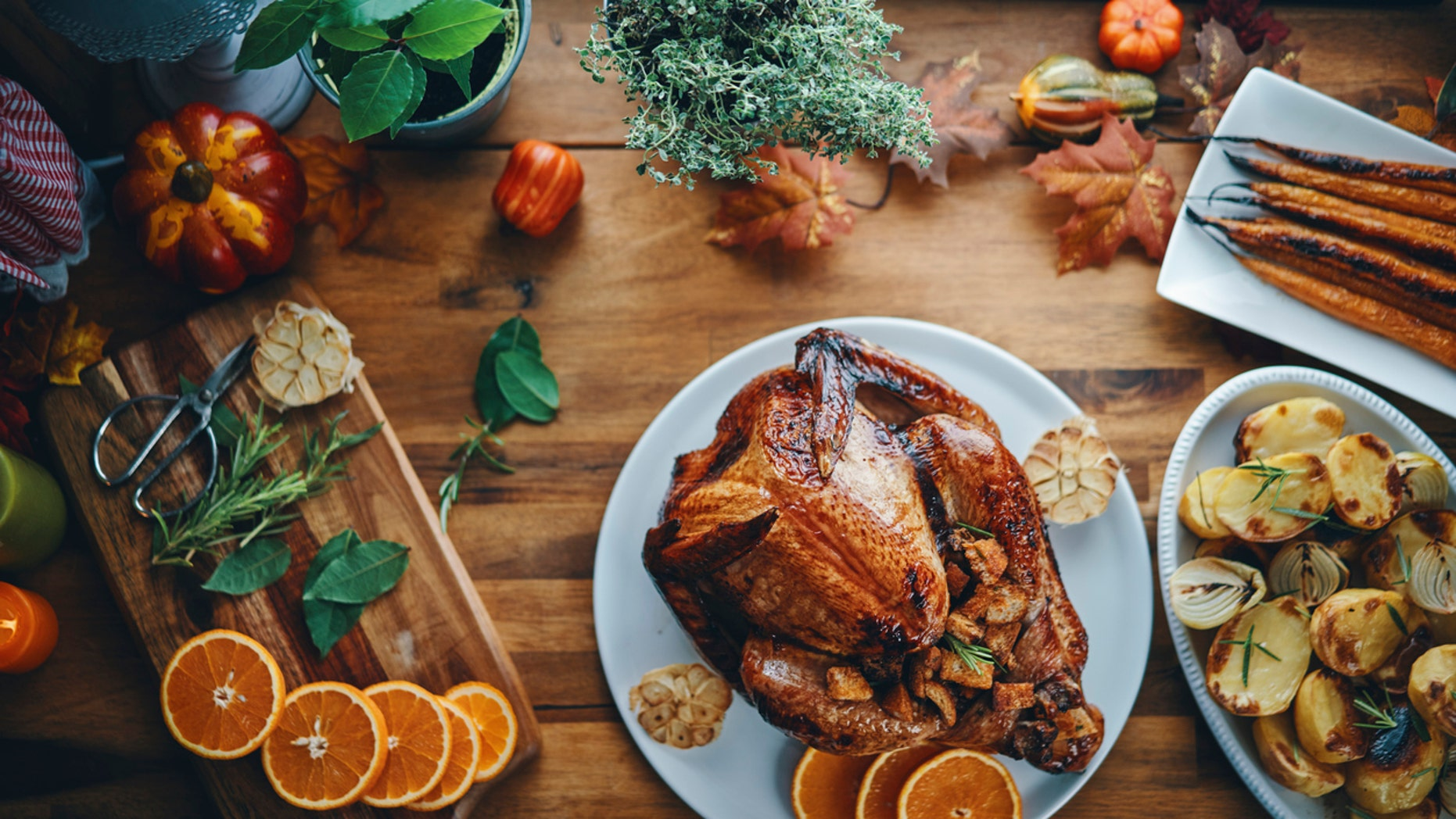 You can still have a fulfilling Thanksgiving, just by focusing on taking care of yourself and others.