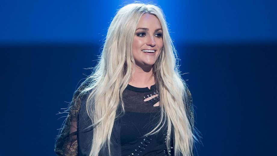 Jamie Lynn Spears says she was 'mortified' to tell parents about first pregnancy at 16