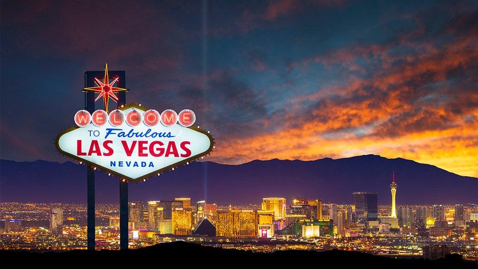 Las Vegas woman held illicit 'vampire facial' parties while posing as nurse