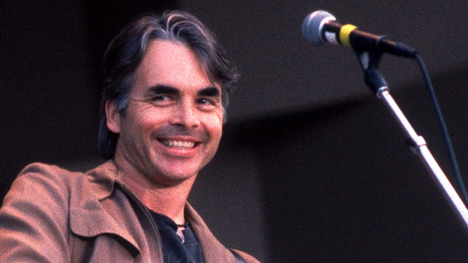 Country singer Hal Ketchum, 17-time Billboard chart topper, dead at 67