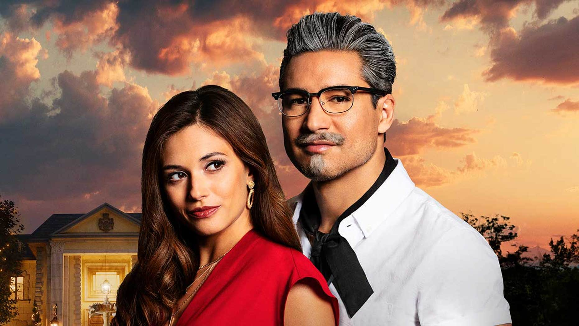 KFC teams with Lifetime for 'steamy' holiday mini-movie starring Mario Lopez as Colonel Sanders