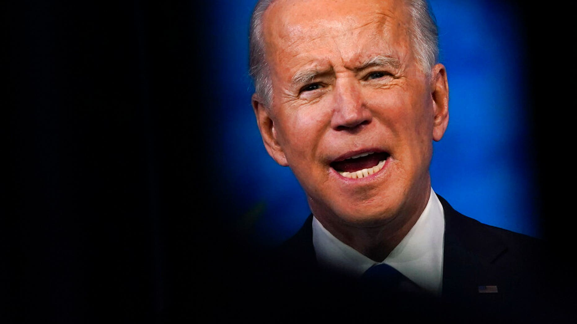 Joe Biden claims 'foul play' while defending son Hunter amid tax probe