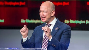 Bezos reportedly spends more on house than Amazon's 2019 federal tax bill