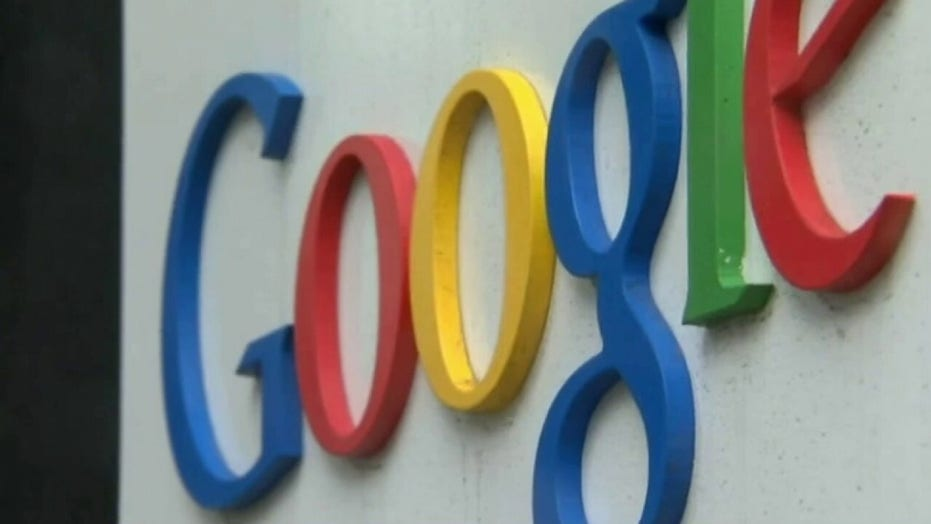Google's anti-racism program exposed, considered 'virtuous' by Silicon Valley: Rufo