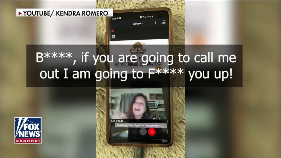 California parent outraged by school board members' viral comments: 'We thought they had our backs'