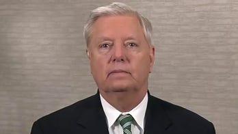 Lindsey Graham calls congressional Democrats 'out of control liberals'