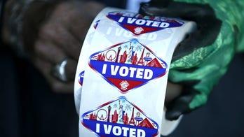 Trump seizes on local Nevada race to raise suspicions of wider problem