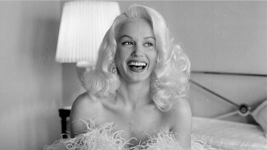 '50s sex symbol Mamie Van Doren on leaving Hollywood after Marilyn Monroe's death