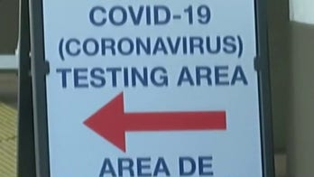 Coronavirus deaths top 2,000 in US 鈥� just days after reaching 1,000 mark
