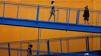 US to restrict travel to Brazil amid coronavirus concerns