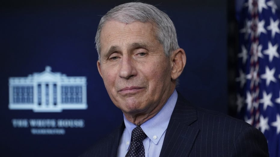 'The Five' on Dr. Fauci, cyberattack concerns