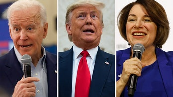 Some 2020 Democrats changing stance on immigration to keep up with Trump
