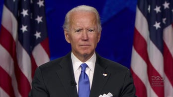Liz Peek: Biden is officially Democratic nominee – Americans treated to 3 main messages over 4 nights