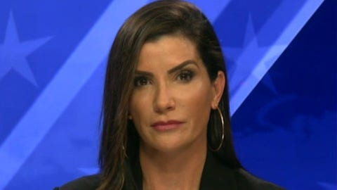 Dana Loesch: Biden's gun safety executive order is an attack on due process