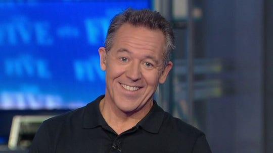 Gutfeld on CNN's far-left activist anchors