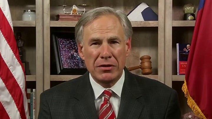 グレッグ・アボット: Texas will increase arrests, build wall at border