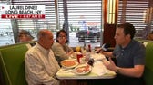 Todd Piro has 'Breakfast with Friends' at Laurel Diner