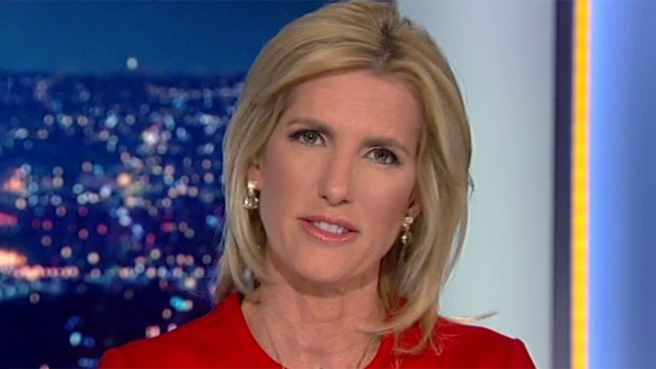 Ingraham: The pandemic party