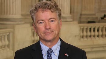 Rand Paul questions if US borrowing puts country on path to become Venezuela