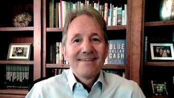 Entrepreneur Ken Rusk on reforming America's workforce