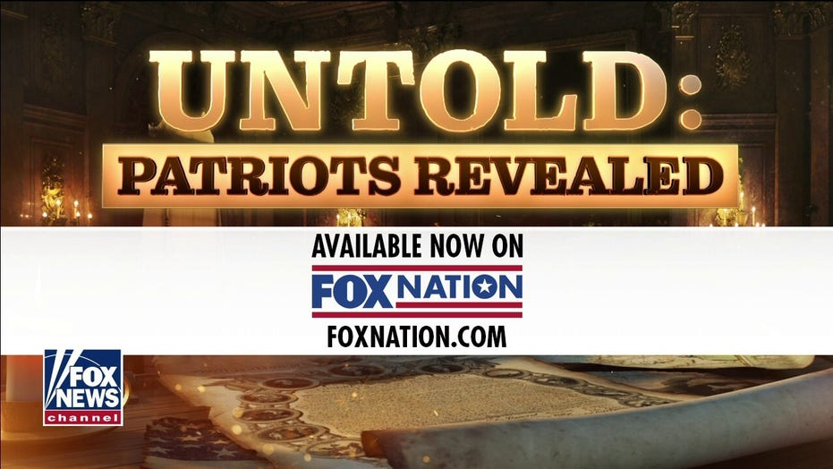 'Untold: Patriots Revealed' honors unsung heroes of the American Revolution