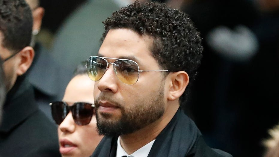 Smollett back in court, expected to plead not guilty on charges of lying to police