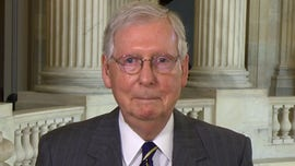 McConnell calls Trump push to include FBI HQ money in next coronavirus aid bill 'a mistake'