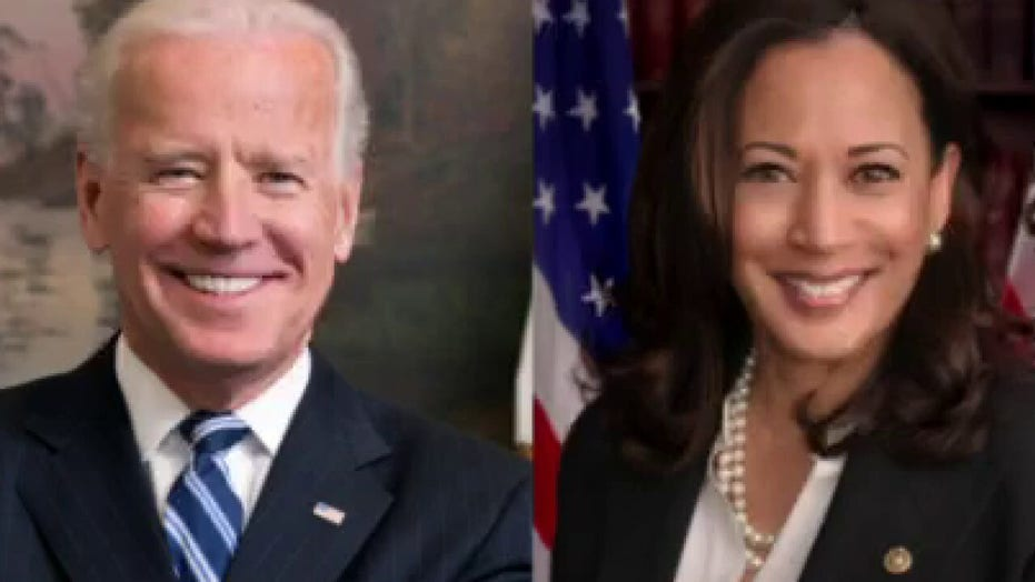 Rep. Green on Kamala Harris as Biden's VP: It's a special day for people like me