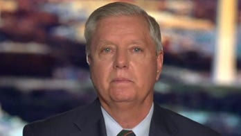 Sen. Graham: Biden, Dems on a 'power grab,' put national security at risk