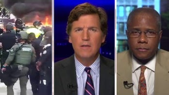 Deroy Murdock: American Dreams are being burned down by rioters in Minneapolis
