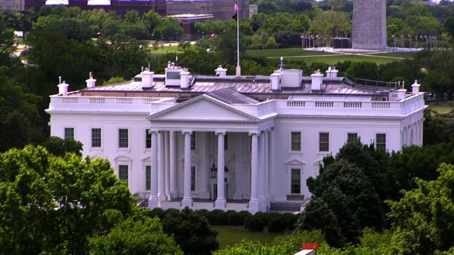 Coronavirus concern grows as White House staffers, Secret Service personnel test positive
