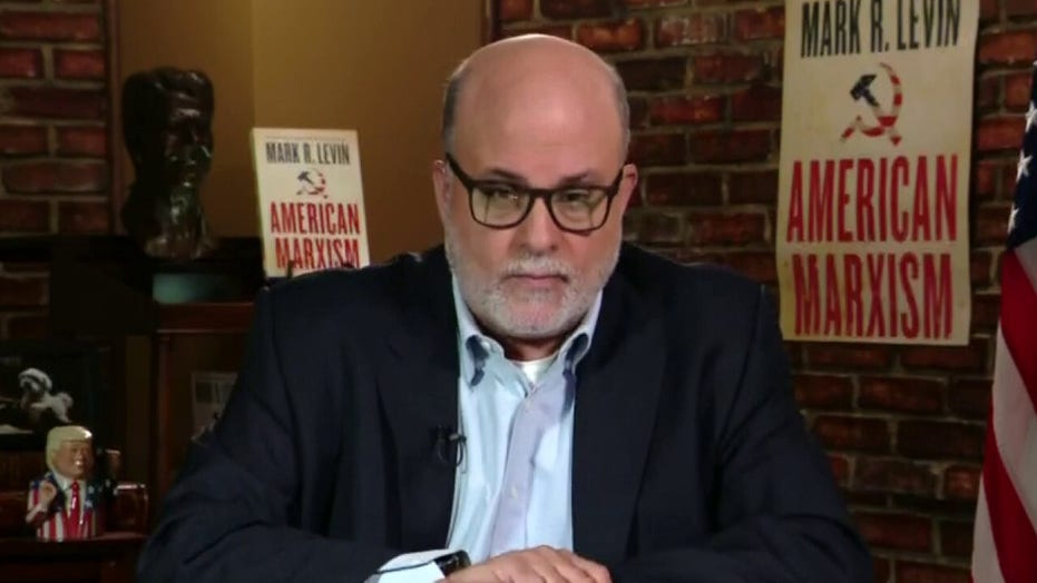 Mark Levin blasts WaPo's Woodward & Costa: What journalists 'sit on this story'?