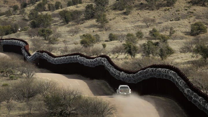 Spike in illegal border crossings raises COVID-19 pandemic concerns