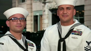Navy sailors say 9/11 moved them to enlist, serve fearlessly