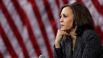 Speculation about who could fill Harris seat swirls in California