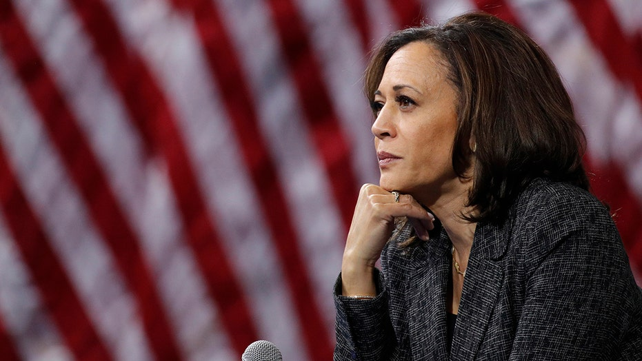 Kamala Harris' progressive policy shift under scrutiny