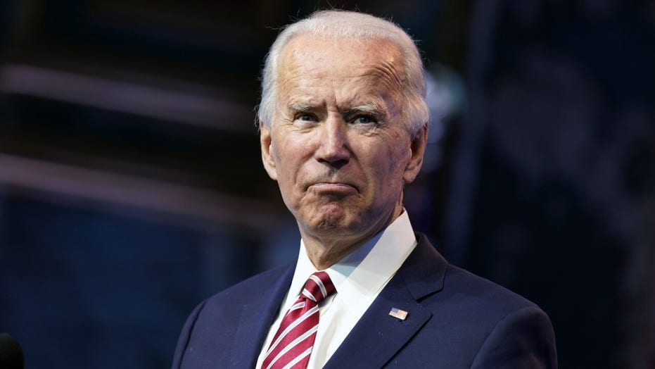 Mask mandate is the way to stop coronavirus and rebuild economy: Biden