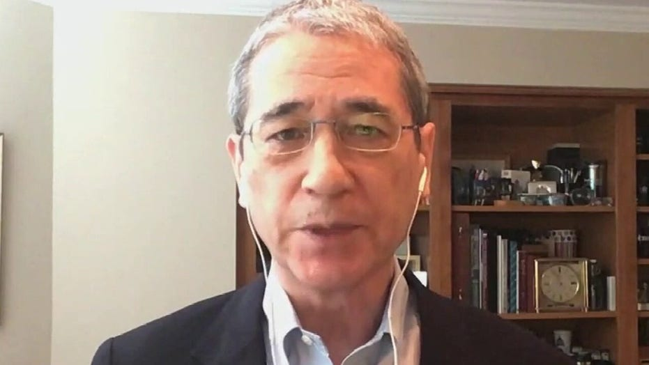 Gordon Chang: National security law allows China to do whatever it wants in Hong Kong