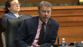 Rand Paul, Fauci again spar over COVID origins, controversial Wuhan lab