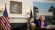 Trump: Media, Big Tech 'massively powerful, massively corrupt'