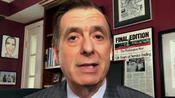 Howard Kurtz: Media personalities' call to 'deprogram' Trump voters 'deepens the divisions' in US