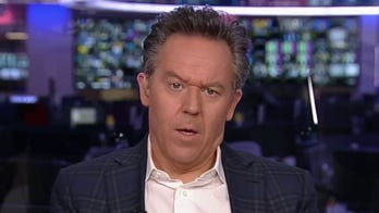 Gutfeld on a return to normalcy
