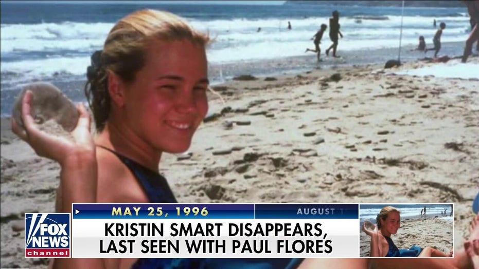 Kristin Smart case: Nancy Grace explores new details as court docs released