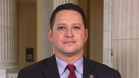 Texas Rep. Gonzales: Border 'crisis' is 'worse than people realize'